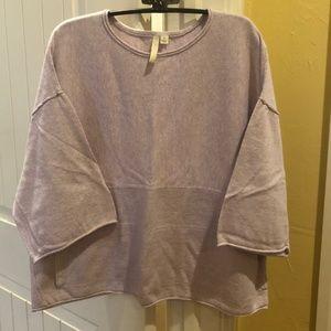 PureJill Kimono Sweater